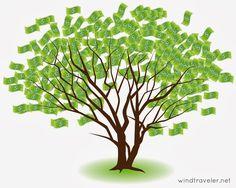 Windtraveler: Making Money Living Your Dream: Earning While Cruising
