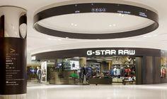 Crown Retail Link - Mim Design