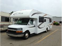 2014 Thor Motor Coach Four Winds 28A 113109403 large photo