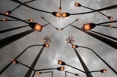 Lights, photographie de Jure Kravanja
