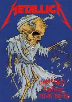 Metallica - 1989