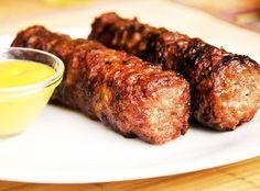Reteta mici de casa, mititei Carne, Steak, Pork, Cooking, Healthy, Mai, Salads, Essen, Kale Stir Fry