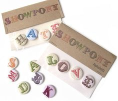 #alphabet #letters #pin #button