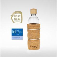 Für mich als Naturliebhaber ist diese 100 % Öko-Glas-Flasche die richtige Wahl. Perfekt für alle Arten von Sport 0,5 Liter € 29,90 Kostenloser Versand