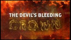 the new volbeat song The Devil's Bleeding Crown (