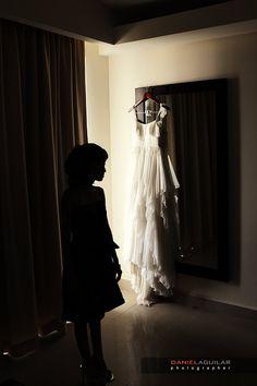Mind Bending Wedding Photographer - Daniel Aguilar and the Destination Wedding Adventures