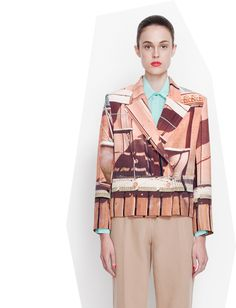 Karla Spetic AW11 Collection - collections - AW11 Collection - Karla Spetic