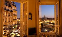 Paris Perfect Apartment Rentals - in Old Paris. Stayed with near Eiffel last time with this company - wonderful!