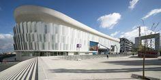U Arena - Picture gallery