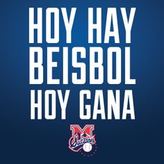 Hoy hay béisbol... hoy en punto de las 7 pm te esperamos en el #PalacioSultan.