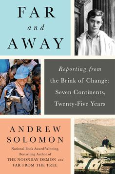 Image result for Far and away, Andrew Solomon