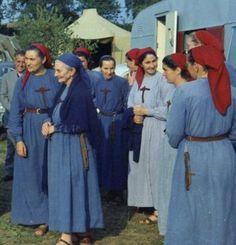 Little Sisters of Jesus 1967