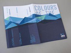 HKS Colourmatch 19 - Colours of the sea