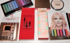 New in Beauty - Stocking Fillers!