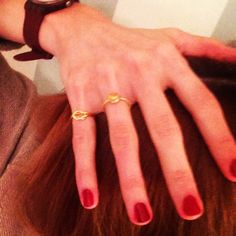 Lovely rings from @casildafinat Get yours at www.casildafinatmc.com