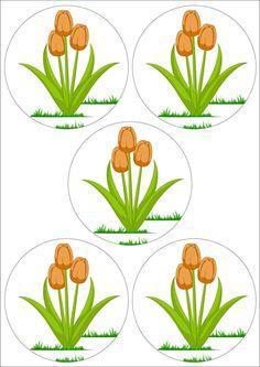 8 Martie, Spring Activities, Badges, Plant Leaves, Children, Floral, Flowers, Plants, Stickers