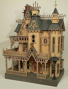 de poppenhuizen van dick en lia (The Dollhouses of Dick and Lia)