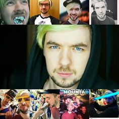 """Page 3 Read """"Not What Meets the Eye"""" Chapter One from the story """"My Irish Idiot"""" A Septiplier Fanfic (Markiplier X Jacksepticeye) by (Divine Drea. Markiplier, Pewdiepie, Jacksepticeye Memes, Youtube Jacksepticeye, Good Mythical Morning, Yandere, Fanfiction, Sean William Mcloughlin, Amy"""