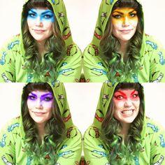 """""""Joskus sitä vaan pitää kääriytyä johonkin pehmeään mutta silti kovaan – vähän kuin kilppari!"""" - Miss Ruki Ver - Uudesta EMP-blogista löydät lisää tunnelmointia Turtlesien vihreästä maailmasta:  http://www.emp.fi/blog/vaatteet_ja_tyyli/vaatteet_ja_muut_tuotteet/teenage-mutant-ninja-turtles-forever/?wt_mc=sm.pin.fp.turtless.21042016"""