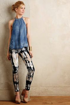 Love these jeans #anthrofave