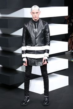 99%IS • Spring/Summer 2014 • Tokyo Fashion Week - Fashionsnap.com
