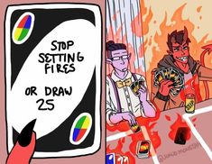 By junjomonstah (Monster Prom) Monster Prom, Cute Pins, Digital Art, Draw, Videogames, Fun, Cards, Gaming, Game