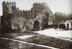 Porta San Paolo