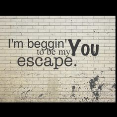 Be My Escape- Relient K - song lyrics, song quotes, songs, music lyrics, music quotes,