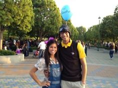 carl and ellie costume ideas - Google Search | Halloween | Pinterest | Costumes and Halloween costumes.  sc 1 st  Pinterest & carl and ellie costume ideas - Google Search | Halloween | Pinterest ...