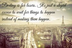 If Blair Waldorf Quotes Were Motivational Posters