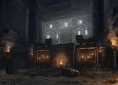 Raid Dungeon