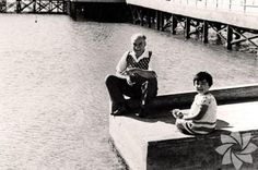 Atat�rk'�n az bilinen foto�raflar�