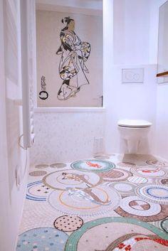 Sika Viagbo, Atelier Lilikpo - Ateliers d'Art de France