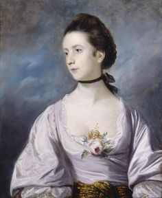 Lady Anstruther, 1763, by Joshua Reynolds (artist)   © Manchester City Galleries