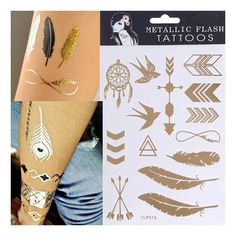 Choose from our wide selection of sizes and shapes to custom your personalized temporary tattoo stickers at Zigpac sticker company. Make stickers online in minutes!