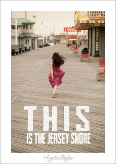 Seaside Heights Boardwalk, Seaside Heights, NJ. Lifestyle Portraits by Angelsea Urban.
