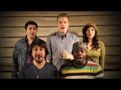 ▶ Pentatonix - Evolution Music - YouTube This is a compilation of a few videos including the evolution of music, NSYNC, Fun., Maroon 5