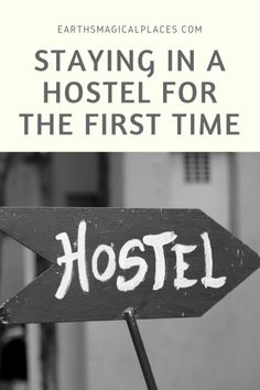 Staying in a hostel isn't for everyone! My first experience was certainly interesting... Read why my night was a nightmare and the hostel tips I learnt along the way