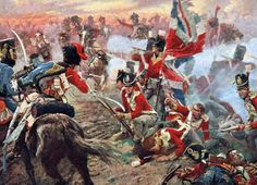 A French army of 20,000 men, commanded by Marshal Michael Ney, is engaging an ever-increasing allied force of British, Dutch, Belgian and German troops commanded by the Duke of Wellington. Ney's objective is to hold the allies up while the main French invasion of Belgium, headed by Napoleon Bonaparte, defeats the Prussians at Ligny, around 6 miles south-east. The French attack begins while the allies are still arriving piece by piece from their encampments south-west of Brussels. Ney's…