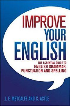 Improve your English