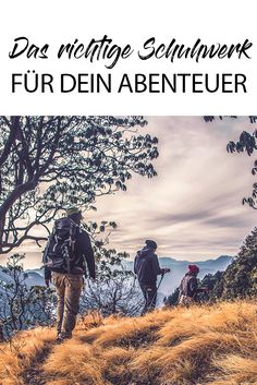 Finde die richtigen Schuhe für Dein nächstes outdoor adventure #outdoor #schuhe #stiefel #wandern #fun #nature #natur Movies, Movie Posters, Sensitive Skin, Pimple, Hiking, Boots, Health, Nature, Films