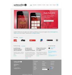 Agence : Studio Grand Prix - Digital Maker