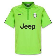 Camiseta de la Juventus 2014-2015 3era