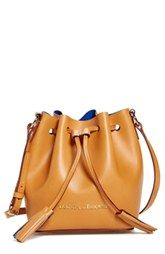 Dooney & Bourke 'Serena' Leather Bucket Bag available at Nordstrom.