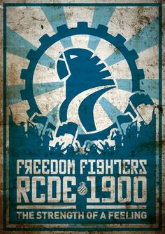 Freedom Fighters RCDE