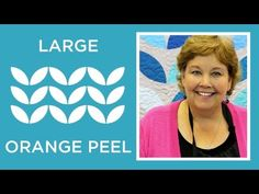 """Wedge Diamond Quilt: Easy Quilting Tutorial with Jenny Doan of Missouri Star Quilt Co. MSQC's Jenny teaches us how to make a 62"""" x 62"""" Wedge Diamond Quilt us..."""