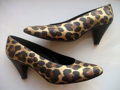 more 80s heels