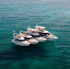 Meridian #yachts