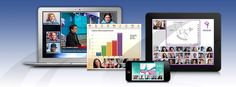 Watchitoo StreamingPro for face to face #video communication # cloud-based #video collaboration platform