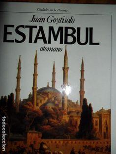 Estambul otomano, Juan Goytisolo, ed. Planeta - Foto 1